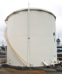 6700 Liquid Level Indicator Varec