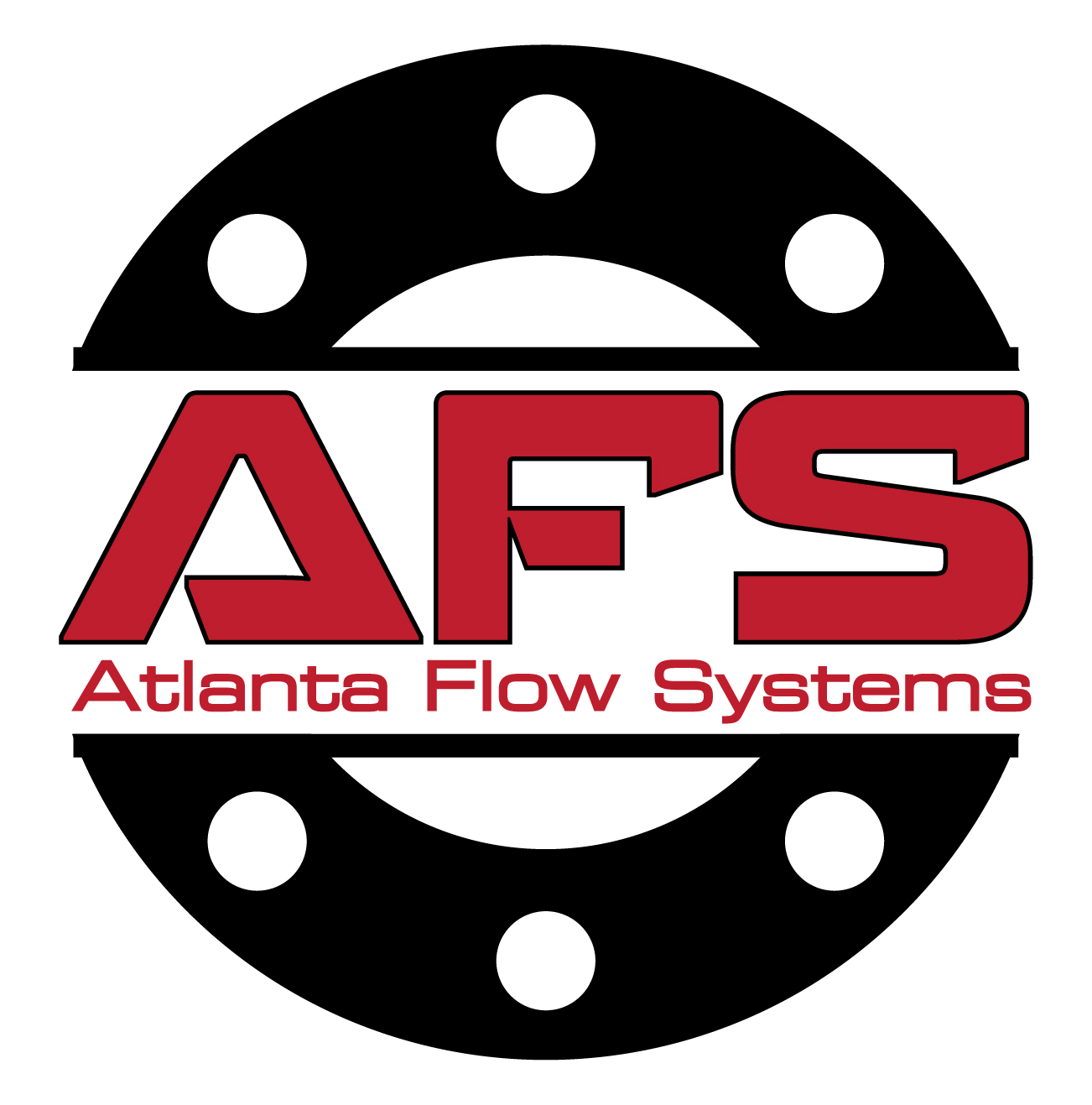 Atlanta Flow Systems Logo