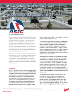 Tank Farm Automation Improves Operational Efficiency Across Fuel Management Systems