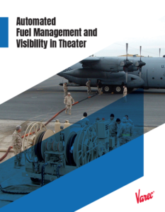 Automated Fuel Management and Visibility in Theater