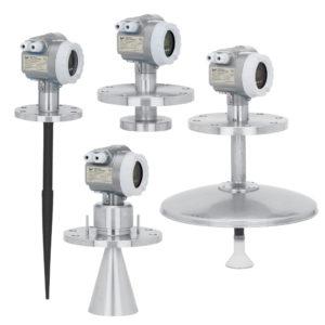 7500 Radar Series
