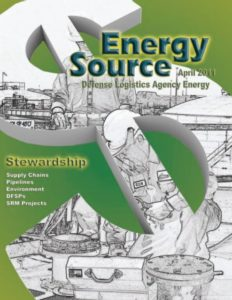 Energy Source Article - April 2011