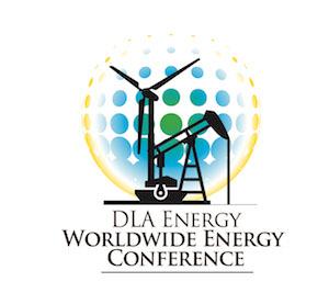 Worldwide Energy Conference logo