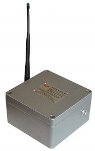 8220 Data Capture Unit - Wireless