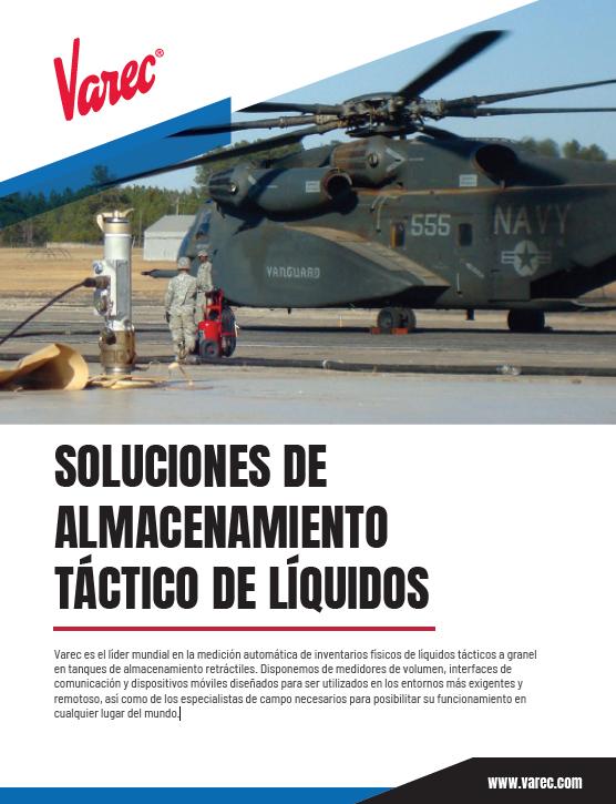 Tactical Solutions Cover ESLA