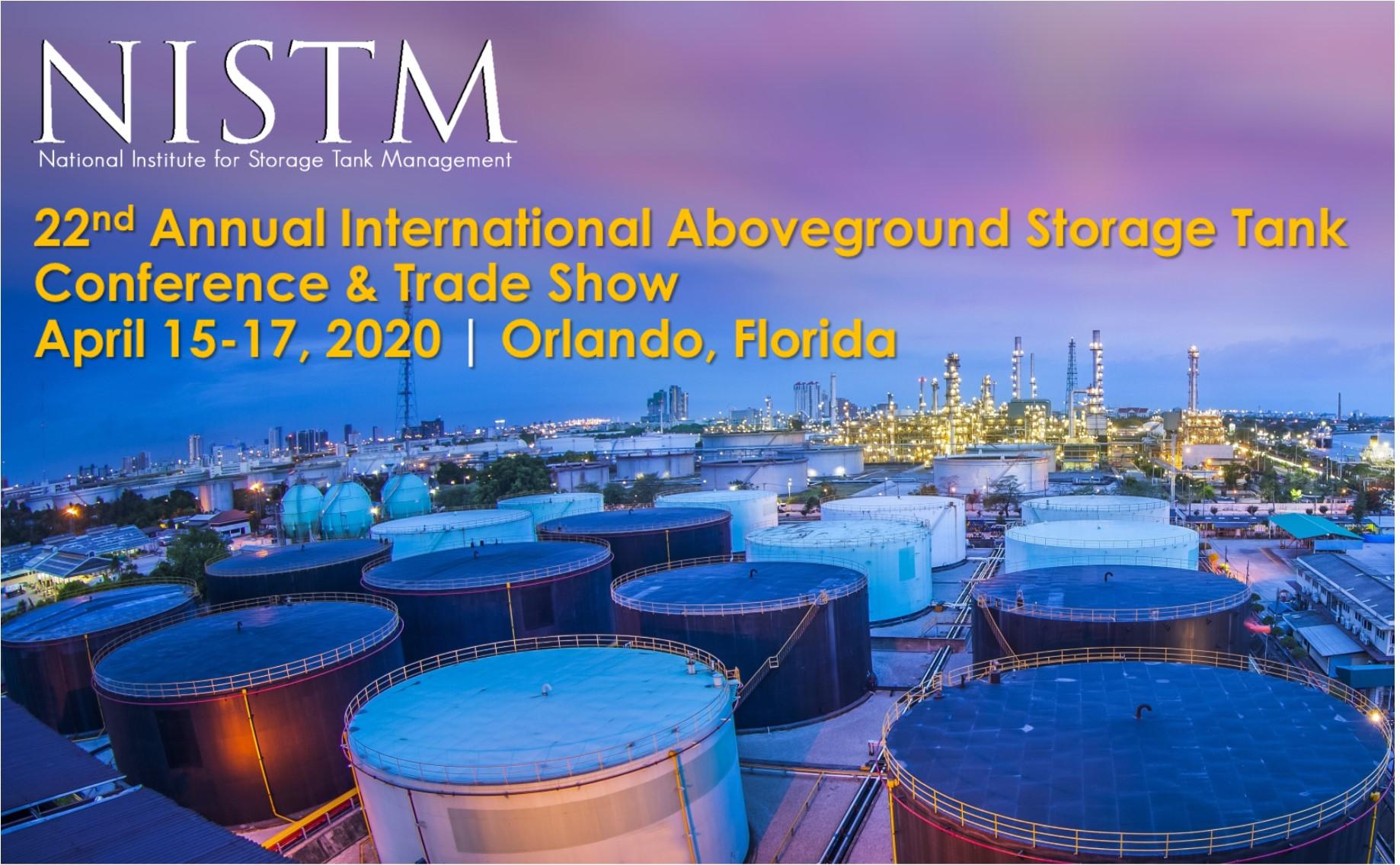 NISTM Orlando2020