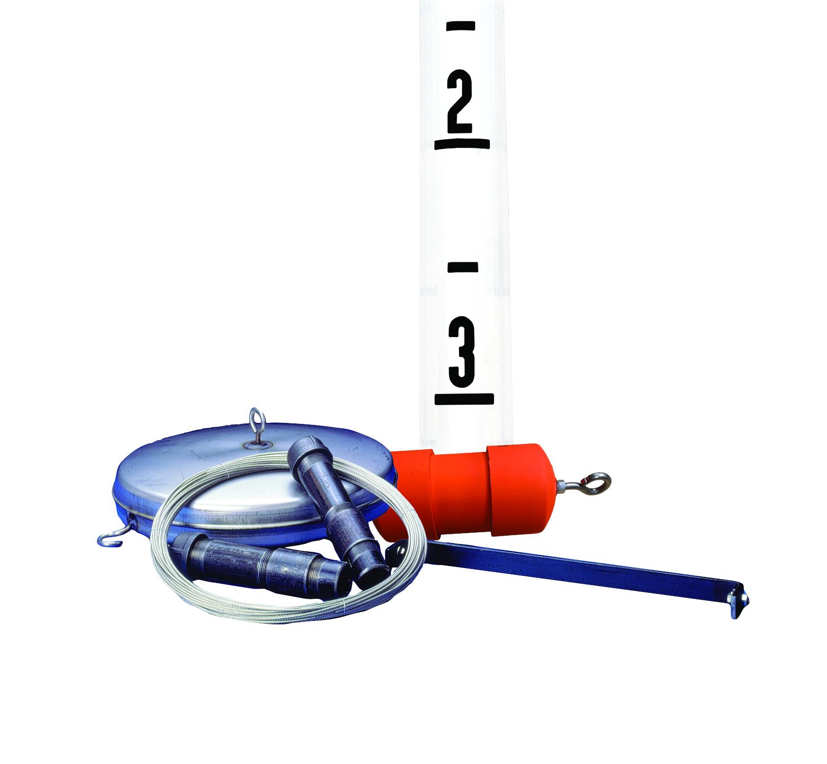 6600 Liquid Level Indicator