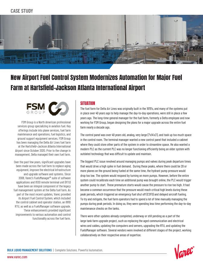 FSM Group Case Study Cover